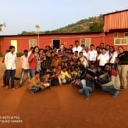 Simplifai India at orphanage