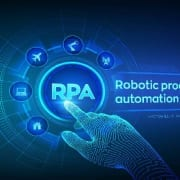 Enhance your RPA-project with Simplifai email automation.