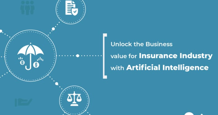 Impact of AI on Insurance Industry: