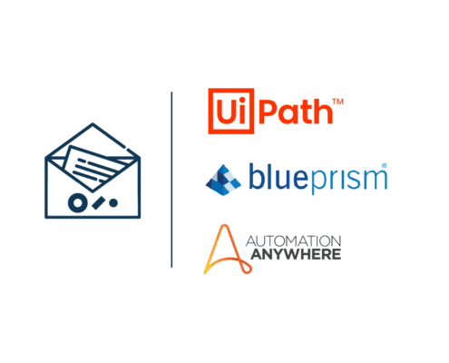 Simplifai Emailbot available at UiPath, Automation Anywhere and Blueprism