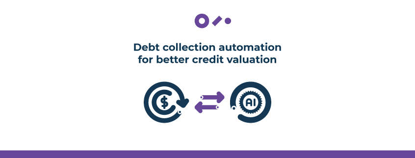 automation for debt collection